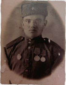 Птицын Александр Петрович
