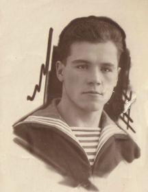 Хохлов Григорий Филиппович