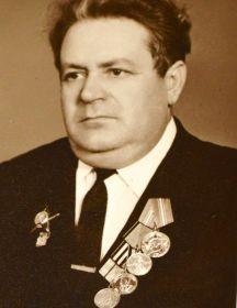 Гаскин Георгий Моисеевич