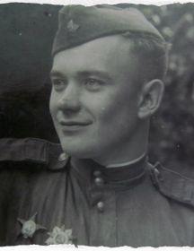 Птицын Сергей Петрович