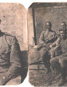 Коробцов Михаил Ильич