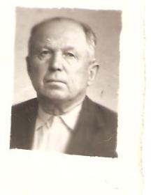 Жильцов Николай Иванович