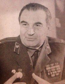 Губанков Николай Степанович