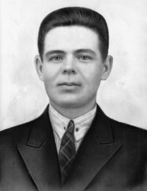 Фокин Дмитрий Андреевич