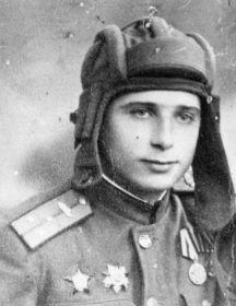 Николашкин Дмитрий Митрофанович, 26.12.1924-19.12.2010