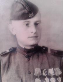 Семёнов Иван Никитич