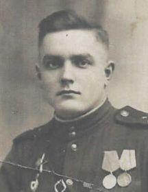 Фишевский Владимир Константинович