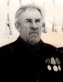Фролов Михаил Степанович