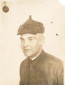 Зыков Андрей Григорьевич
