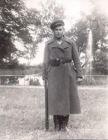 Гробов Емельян Константинович