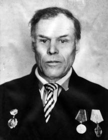 Григорьевских Иван Яковлевич.