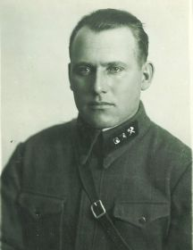 Филиппов Иван Григорьевич
