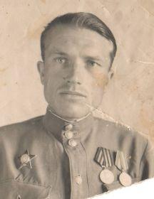 Макаров Иван Егорович