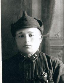 Малышев Дмитрий Семёнович