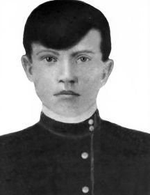 Ефимов Александр Игнатьевич
