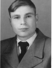 Черный Яков Андреевич
