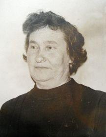 Николаева Александра Павловна