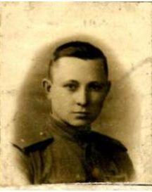 Свиридов Иван Матвеевич