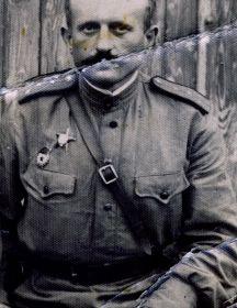 Польский Илья Филиппович