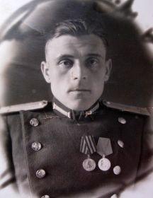 Пронин Борис Михайлович