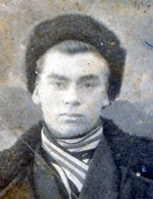 Бабич Григорий Платонович