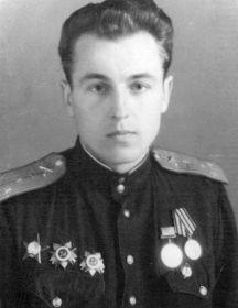 Нетесов Николай Алексеевич