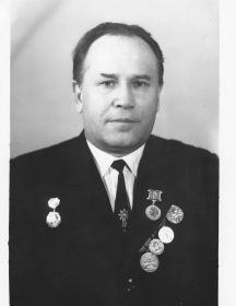 Говжеев Иван Матвеевич