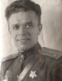 Трунов Николай Яковлевич