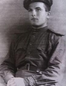 Матвейчук Иосиф Алексеевич