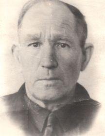 Разбоев Сергей Степанович