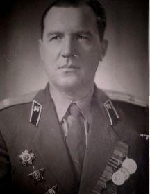 Ваньков Виктор Георгиевич