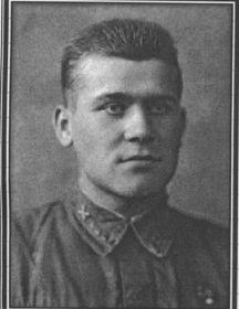 Довгий Василий Степанович