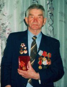 Мальцев Сергей Алексеевич, 25.09.1923 - 03.12.2007