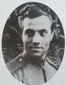 ВОРОНОВ Иван Михайлович