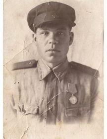 Земцов Николай