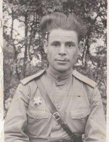 Сурначев Иван Петрович