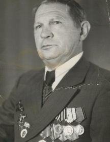 Музыкин Николай Константинович