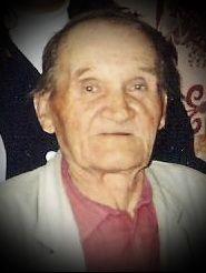 Панферов Кузьма Петрович
