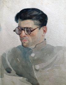 Зиньков Семён Григорьевич (Шулим Гершонович)