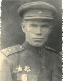 Уваров Алексей Алексеевич