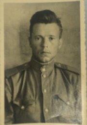 Мешечкин Петр Григорьевич