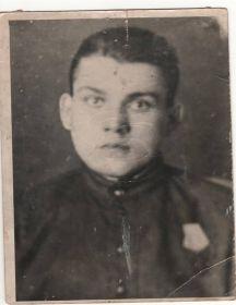 Лесников Константин Иванович