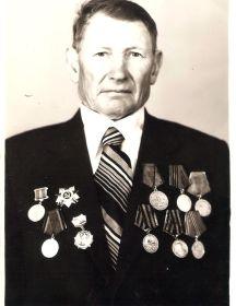 Королев Иван Степанович