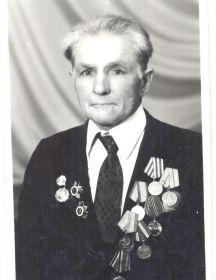 Веракса Владимир Владимирович.