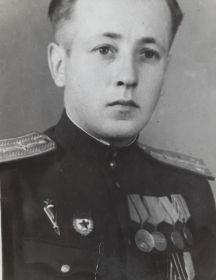 Плесовских Николай Алексеевич