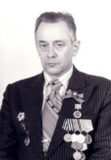Полилов Николай Алексеевич