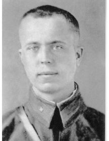 Батманов Николай Фёдорович
