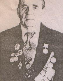 Заморов Василий Семенович