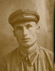 Бардачёв Георгий Яковлевич