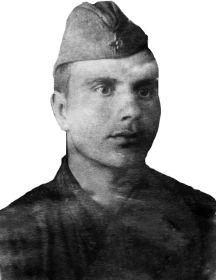 Токарчук Егор Осипович